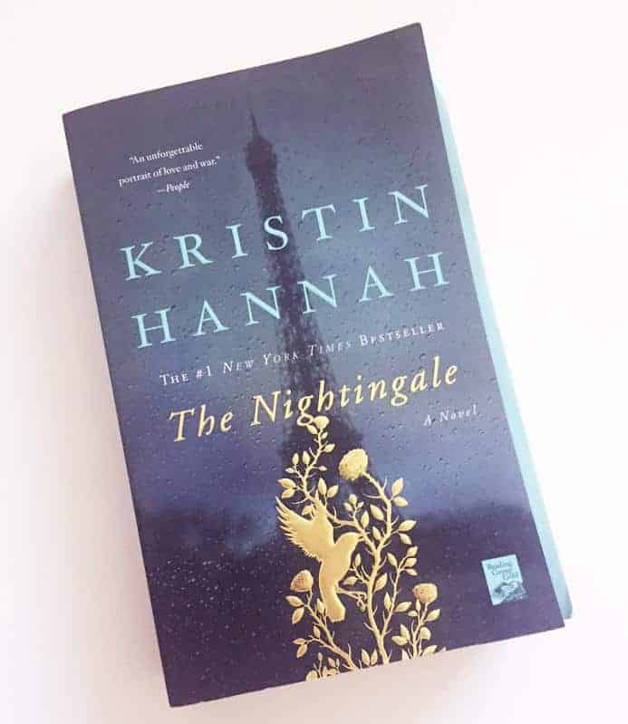 nightingale by Kristin Hannah