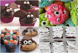 halloween treats for kids