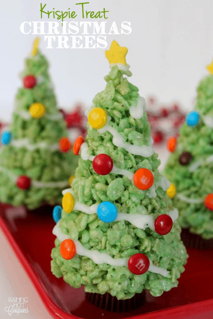 Fun Christmas Treats for Kids - See Jenny Go