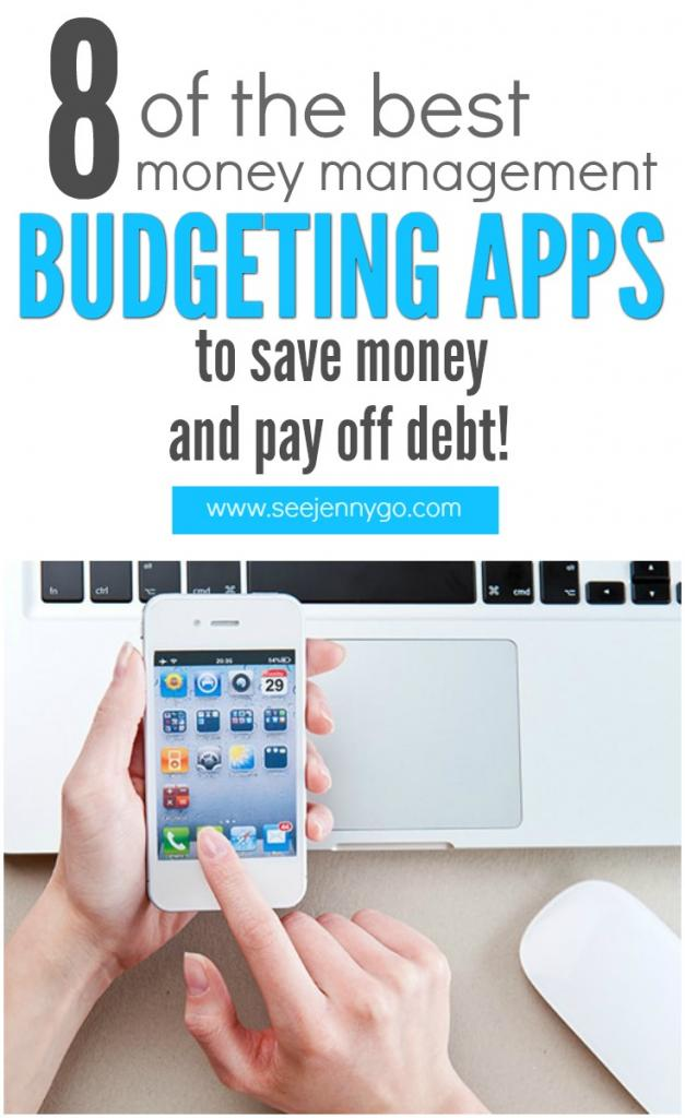 budgeting apps, money management, save money
