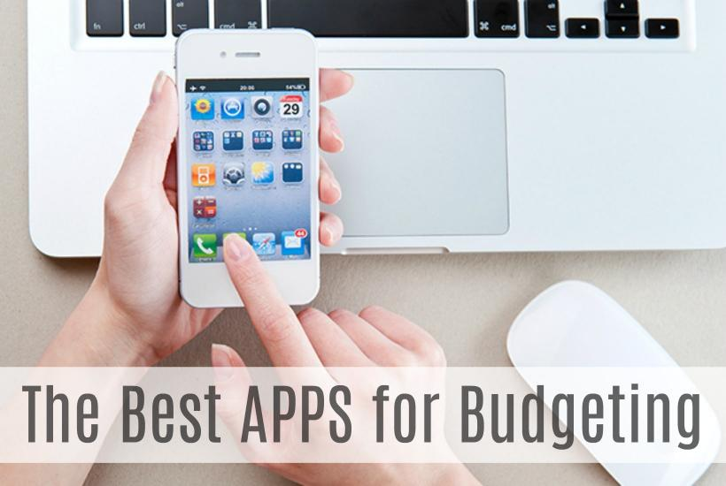 The Best Apps for Budgeting