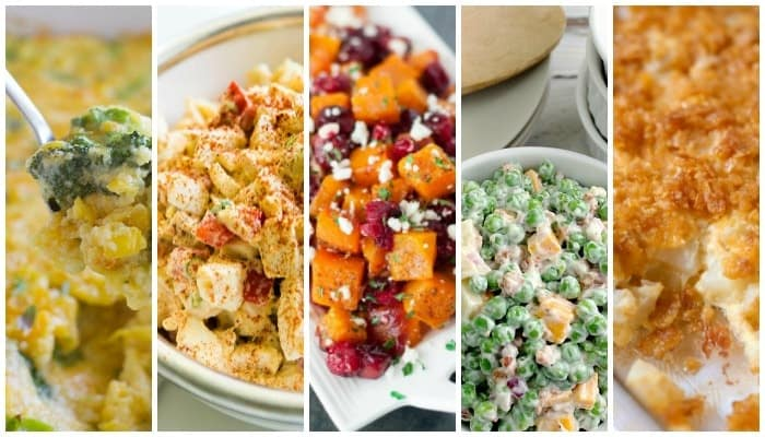 easter side dishes, easter dinner, tips, ideas, recipes