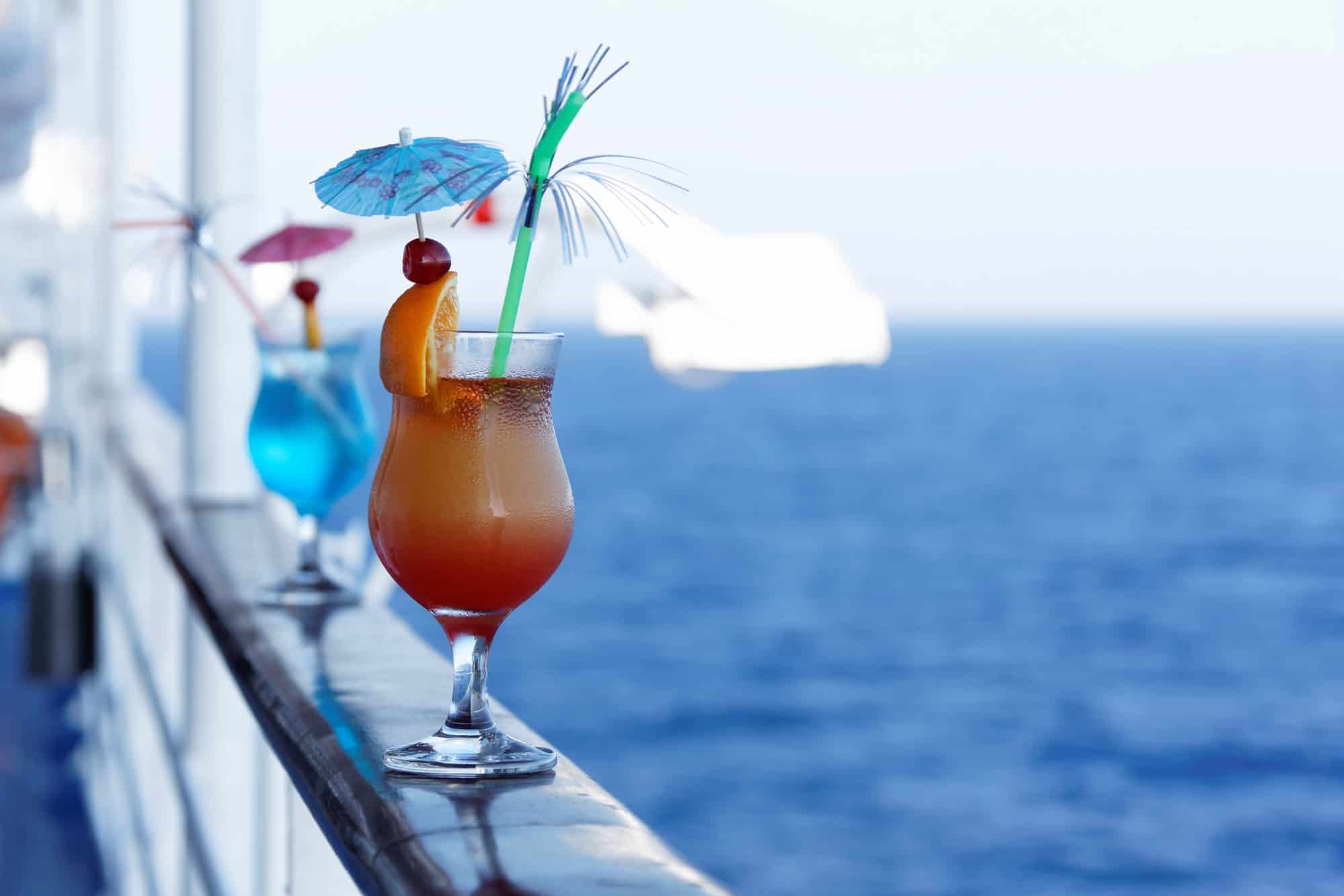 Cruising to the Caribbean