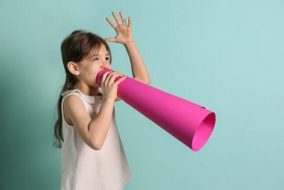 How to deal with your bossy kid