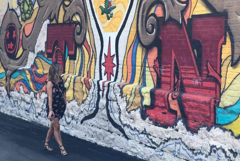 A Weekend in Nashville Tennessee