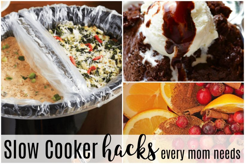 Slow Cooker Hacks Every Mom Needs to Know