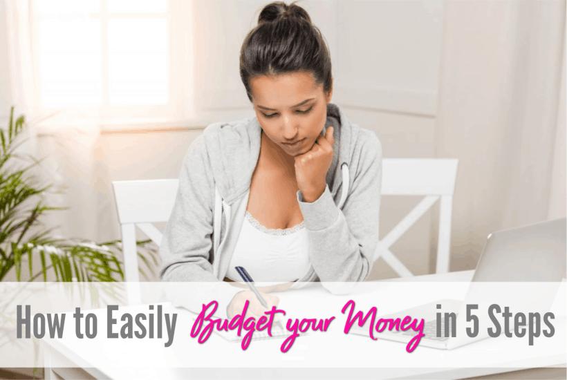 budget, money, finances, how to