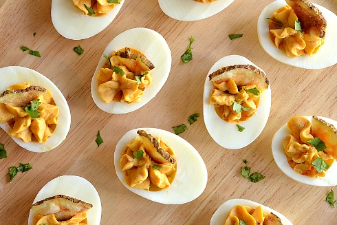 the most amazing appetizers for any occasion