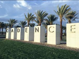 Cadence at Gateway: An Amazing New Community in Mesa