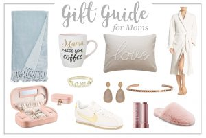 gift guide for moms