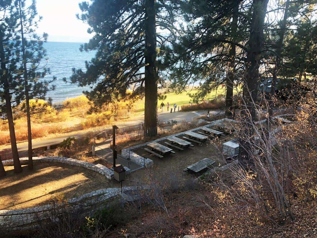 commons beach