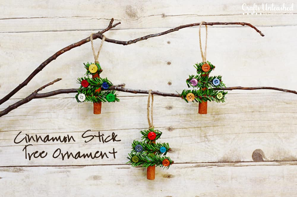 Easy and simple DIY Christmas Ornaments , crafts for kids, Holidays