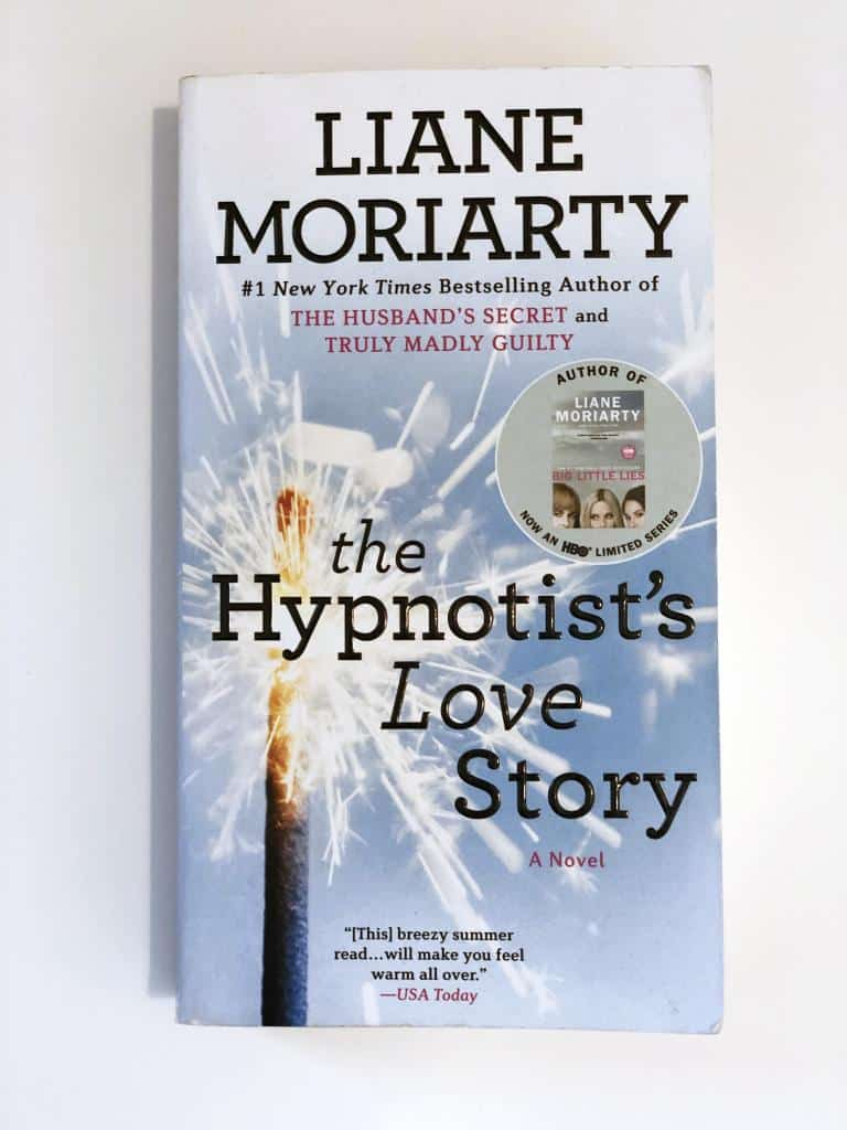 TheHypnotistsLoveStory