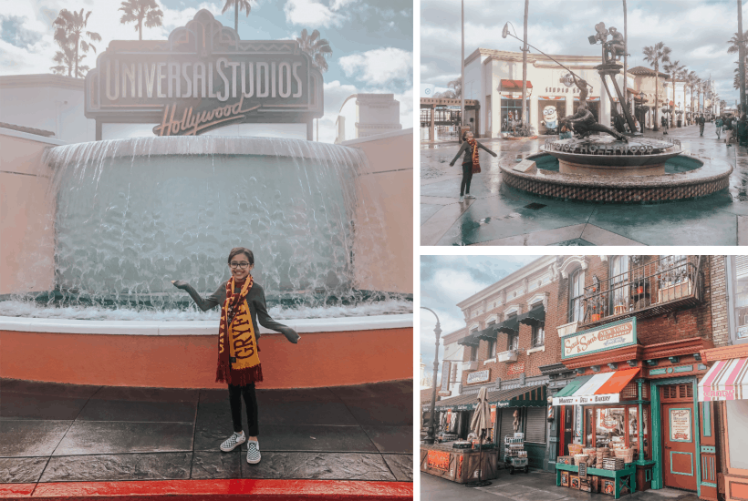 Universal Studios Hollywood, planning a day at Universal Studios, things to know before you go, tips and secrets, best rides, food, exrpress pass ticket, where to stay, California, complete guide