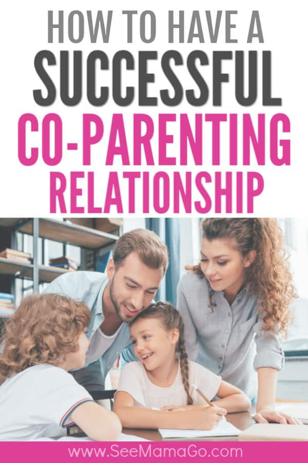 coparenting tips and tricks