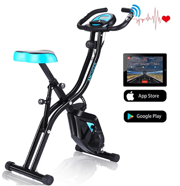 Peloton Dupe for spinning at home