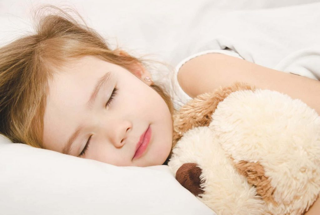 How To Get Your Child To Sleep In Their Own Bed - See Mama Go